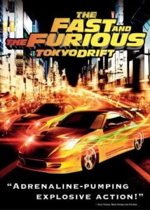 The Fast and the Furious Tokyo Drift poster1