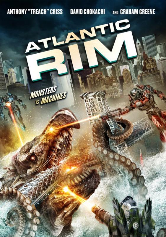 Main Event Reviews Pacific Rim 2013 Vs Atlantic Rim