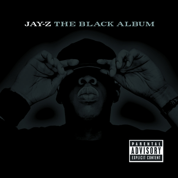 Hey look a music review jay z the black album 2003 a jay z the black album malvernweather Gallery