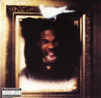 Busta Rhymes - The Coming [Front]
